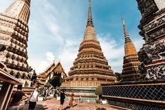 Thái Lan sẽ thu phí du lịch với khách quốc tế từ 2022