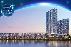 The 9 Stellars - dự án khu đô thị thông minh giữa lòng TP. Thủ Đức