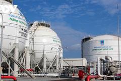 Vietnam's power development plan to boost LNG sector