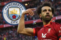 Man City lấy Salah, Mbappe xem xét ở lại PSG