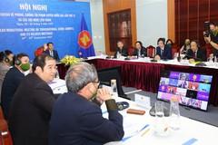 """Hướng tới """"một cộng đồng ASEAN-Hàn Quốc cùng phát triển, thịnh vượng và hòa bình cho người dân"""""""