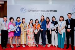 Xây dựng mô hình giáo dục chuẩn châu Âu ở Việt Nam vào năm 2025