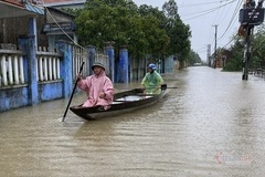 Central Vietnam faces new storms