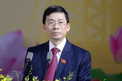 Ông Nguyễn Duy Hưng làm Phó trưởng Ban Kinh tế Trung ương