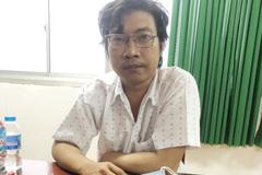 Công an Cần Thơ bắt giam chủ Facebook 'Minh Long' Võ Hoàng Thơ