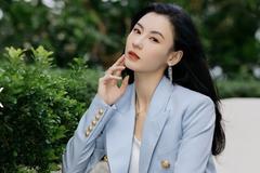 Trương Bá Chi: 'Tôi lý trí và rõ ràng trong mọi mối quan hệ tình cảm'