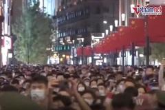 Những con số kinh ngạc trong tuần lễ du lịch vàng giữa đại dịch ở Trung Quốc