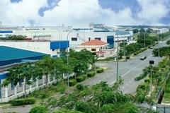 Điều chỉnh quy hoạch 2 khu công nghiệp tại tỉnh Thái Bình