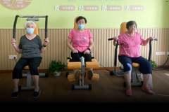 Trung Quốc dùng 'ngân hàng thời gian' để đối phó dân số già