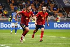 Đòi nợ Italy, Tây Ban Nha vào chung kết UEFA Nations League