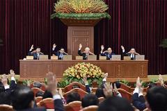 Hội nghị Trung ương chốt lùi cải cách tiền lương lần thứ hai