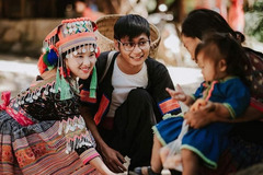 9X Sài Gòn cưới vợ người H'Mông sau 5 tháng 'ở rể' vì Covid-19