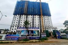 Nhà ở xã hội 379 ở Thanh Hóa chưa được cấp giấy chứng nhận quyền sử dụng đất