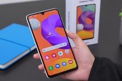 Galaxy M22 - smartphone 'được lòng' Gen Z