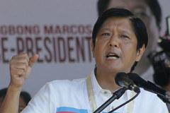 Con trai nhà cựu độc tài Philippines gây phẫn nộ vì ra tranh cử
