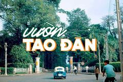 """Công viên Tao Đàn """"bị"""" đưa vào danh sách những địa danh 'ám ảnh' nhất thế giới"""