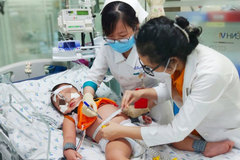 Dengue fever cases show signs of increase in Vietnam