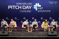 Viet Solutions 2021: Viettel chọn 16 giải pháp hợp tác đầu tư