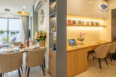 Dòng căn hộ đa năng Vinhomes hút khách