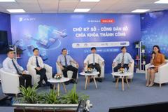 Chữ ký số - điều kiện tiên quyết để số hóa thành công tại Việt Nam