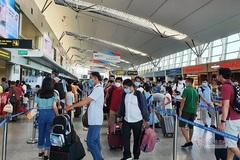 Đà Nẵng đồng ý mở lại hàng không, đường sắt