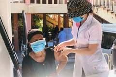 200.000 liều vắc xin Vero Cell ở Quảng Trị đã đủ điều kiện tiêm