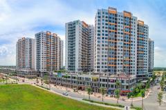 Lý do căn hộ khu Nam Sài Gòn hút nhà đầu tư