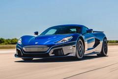 Những mẫu siêu xe điện có khả năng tăng tốc nhanh nhất thế giới