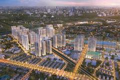 Vinhomes Smart City mở bán toà tháp căn hộ đầu tiên của phân khu The Sakura