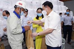 Chủ tịch Quốc hội gợi ý giải pháp ứng phó với làn sóng bỏ phố về quê