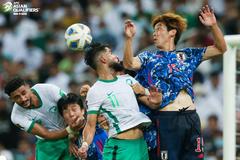 Highlights Saudi Arabia 1-0 Nhật Bản: Ôm hận vì sai lầm