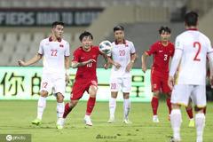 Lịch thi đấu vòng loại thứ 3 World Cup 2022 KV châu Á hôm nay 7/10