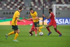 Highlights Australia 3-1 Oman: Cột mốc lịch sử