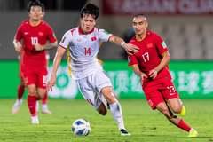 Highlights Trung Quốc 3-2 Việt Nam: Bàn thua phút 95