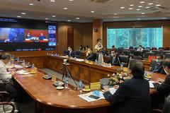 """Hội thảo khoa học quốc tế """"Kết nối văn hóa - văn minh Ấn Độ - ASEAN"""""""