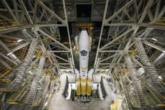 Mỹ bổ sung vệ tinh để do thám Triều Tiên