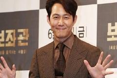Tài sản khủng của nam chính 'Trò chơi con mực' Lee Jung Jae