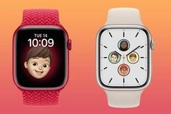 Lộ giá chi tiết Apple Watch Series 7 trước giờ đặt hàng