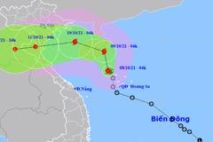 North-central Vietnam braces for Lionrock storm