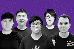 Vietnamese creator of Axie Infinity raises US$152 million in funding