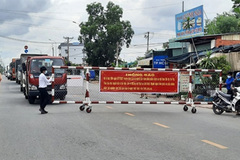 HCM City,neighbouring provinces allow inter-provincial travel of workers,experts
