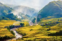 Việt Nam được tạp chí danh tiếng thế giới chọn là 'điểm đến nổi bật tháng 10'