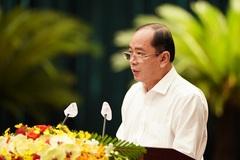 Giám đốc Sở Y tế TP.HCM: Lực lượng chi viện đã dấn thân vì sức khỏe người dân