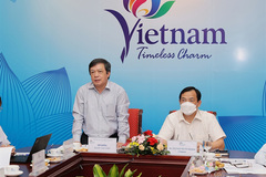 Vietnam to welcome international tourists from November