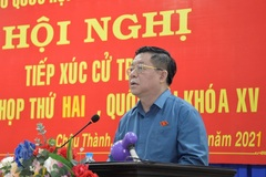 Trưởng Ban Tuyên giáo Trung ương: Bảo vệ sức khỏe nhân dân là nhiệm vụ hàng đầu