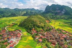Huu Lien Village, a peaceful ecotourism spot in Lang Son
