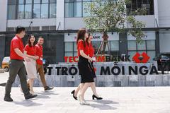 Techcombank 2 năm liền được vinh danh 'Nơi làm việc tốt nhất châu Á'