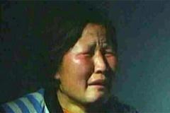 Kết đắng của kẻ buôn người: Bị bán làm vợ, 12 năm nằm liệt ở hang