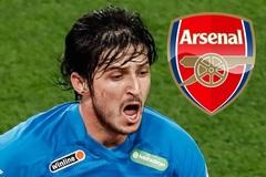 MU tăm tia sao trẻ Barca, Arsenal lấy 'Messi Iran'