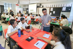 Singapore: Giáo viên được trao quyền độc lập để nuôi dưỡng tài năng học sinh
